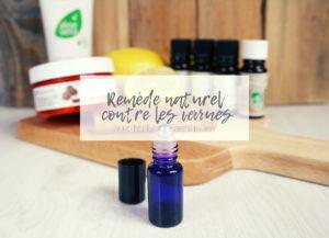 remède naturel anti verrue aux huiles essentielles