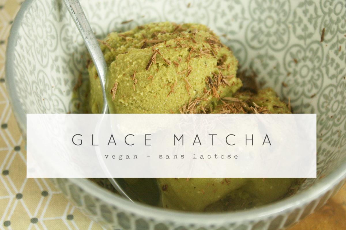 glace matcha vegan une julie verte
