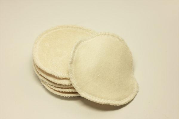 coton biface bio une julie verte