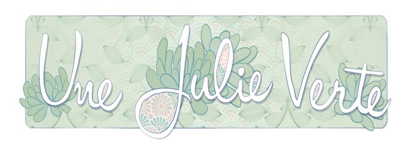 Une Julie Verte, Boutique & Blog Zéro Déchet