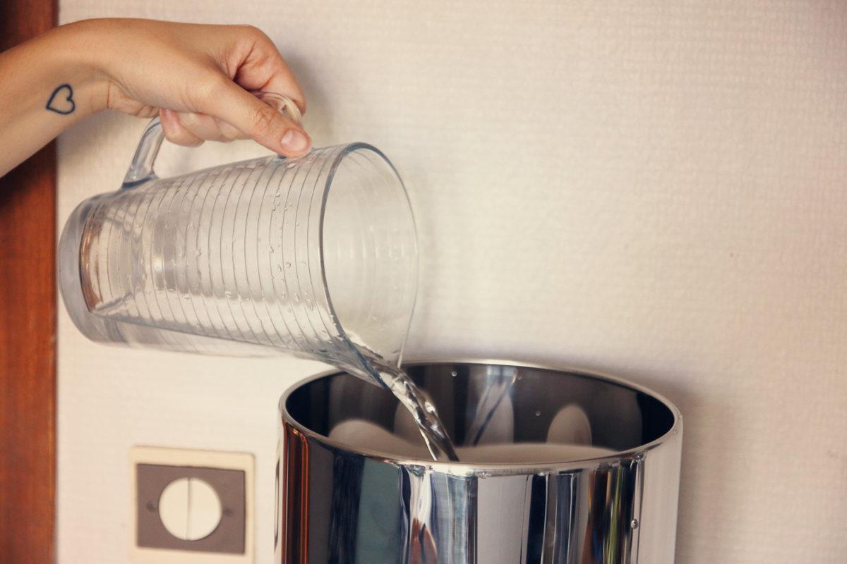 cruche filtre eau berkefeld doulton zero dechet une julie verte